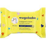 megababe Squeaky Clean Antibacterial Wipes