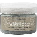 ULTA Black Salt Vanilla Body Scrub
