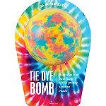 da Bomb Tie Dye Bath Bomb