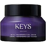 Keys Soulcare Skin Transformation Cream Fragrance Free
