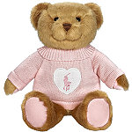 Ralph Lauren Free Teddy Bear with select large spray purchase