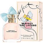 Marc Jacobs Free Perfect Eau de Parfum mini with large spray purchase
