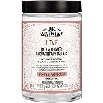 J.R. Watkins LOVE Bath & Shower Aromatherapy Tablets