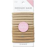 GIMME beauty Medium Hair Blonde Bands
