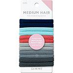 GIMME beauty Medium Hair Multi-Color Balance Bands