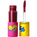 MAC Versicolour Varnish Cream Lip Stain / Moon Masterpiece