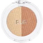 PÜR Travel Size Afterglow Mineral Glow Skin Perfecting Powder