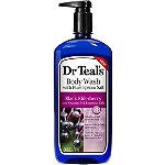 Dr Teal's Black Elderberry Body Wash