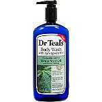Dr Teal's Cannabis Sativa Hemp Seed Oil Body Wash