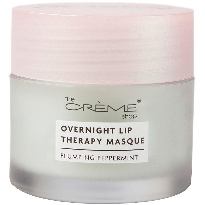 The Crème Shop Overnight Lip Therapy Masque | Ulta Beauty