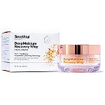 SeroVital SeroVital Beauty DeepMoisture Recovery Whip Face Cream