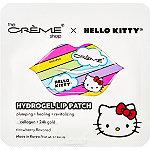 The Crème Shop Hello Kitty Hydrogel Lip Patch