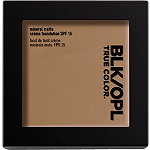 BLK/OPL TRUE COLOR Mineral Matte Crème Powder Foundation SPF 15
