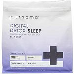 pursoma Digital Detox SLEEP Bath Soak