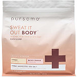pursoma Sweat It Out BODY Bath Soak