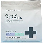 pursoma Cleanse Your MIND Bath Soak