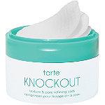 Tarte Knockout Texture & Pore Refining Pads