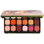 Makeup Revolution Revolution X Friends Forever Flawless I'll Be There For You Eyeshadow Palette