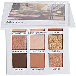 Makeup Revolution Revolution x Friends Ross Eyeshadow Palette