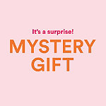 Online Only Free Surprise Sample Pack with fragrance purchase