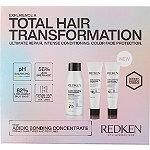 Redken Acidic Bonding Concentrate Travel Kit for Damaged Hair