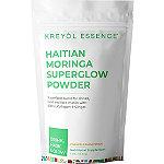 Kreyòl Essence Drink, Mask & Glow Haitian Moringa Superglow Powder