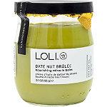 LOLI Beauty Date Nut Br?lée Organic Nourishing Miracle Balm