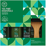 Paul Mitchell Tea Tree Essentials Invigorating Hair Care Set