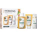 Klorane Hydrating Mango Dry Hair Routine Kit