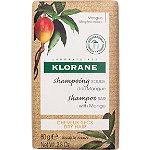 Klorane Nourishing Shampoo Bar with Mango