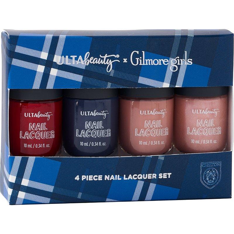 ULTA Ulta Beauty Collection X Gilmore Girls Nail Set | Ulta Beauty