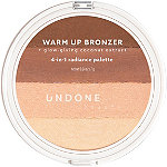 Undone Beauty Warm Up 4-in-1 Bronzer