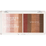 Undone Beauty Curator Wet to Dry Eye Palette