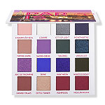 BH Cosmetics Passion in Paris - 16 Color Shadow Palette
