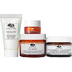 Origins Be Radiant Refreshing and Radiance-Boosting Essentials