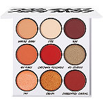 BH Cosmetics LOW KEY LOVE YOU - 9 Color Shadow Palette
