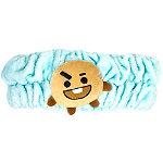 The Crème Shop BT21 3D Teddy Headyband