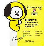 The Crème Shop BT21 Chimmy's Charming Printed Essence Sheet Mask