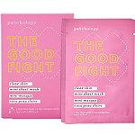 Patchology The Good Fight Mini Sheet Masks