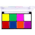 J.Cat Beauty Master Class/Fx Color Palette Neon
