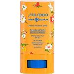 Shiseido Shiseido x Tory Burch Clear Sunscreen Stick SPF 50+