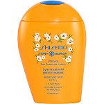 Shiseido Shiseido x Tory Burch Ultimate Sun Protector Lotion SPF 50+ Sunscreen
