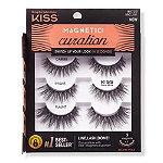 Kiss Magnetic Lash Curations Kit #01