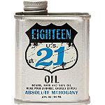18.21 Man Made Absolute Mahogany Beard, Hair & Skin Oil
