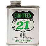 18.21 Man Made Spiced Vanilla Oil Beard, Hair & Skin Oil