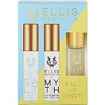 Ellis Brooklyn Salt or Sweet? Delectable Rollerball Gift Trio