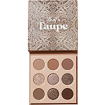 ColourPop That's Taupe Eyeshadow Palette