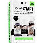 IGK Fresh Start Kit