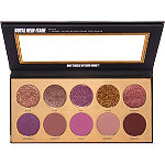 UOMA Beauty Black Magic Coming 2 America: Royal Heir-itage Color Palette
