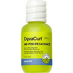 DevaCurl Travel Size NO-POO DECADENCE Zero Lather Cleanser For Ultra-Rich Moisture